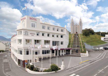 Kea-Hotel-Akureyri